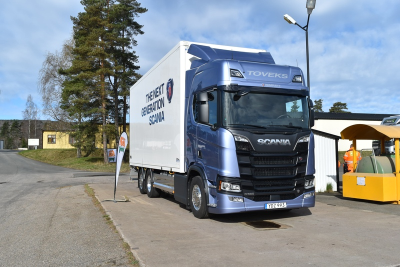 Toveks Lastbilar i Skövde 028