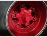 PT180324_163543 På kontinenten är det ekerhjul som gäller.
