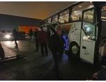 AA1020729_800 Mellanrast för bussföraren och hemkomst för de som började resan i Helsinborg.