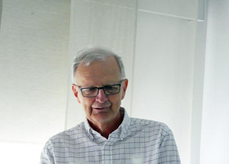 Anders Melin