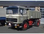 MercedesBenz 1626 Uwe Harms