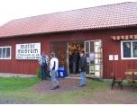 Torsångs motormuseum