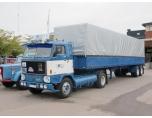 F88 med TIR -trailer Lasse Jonsson Gävle