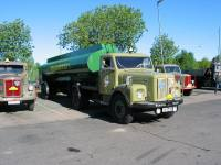 Scania L56 Norge Tanktrailer