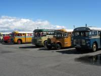 Bussar