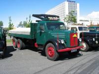 Scania 4:a boggie