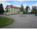 Stenegården I Järvsö.