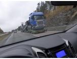 Så fort bakåt kommer väl den bilen inte att åka mer?
