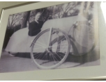 P1030588 Museet, Olles cykelbil